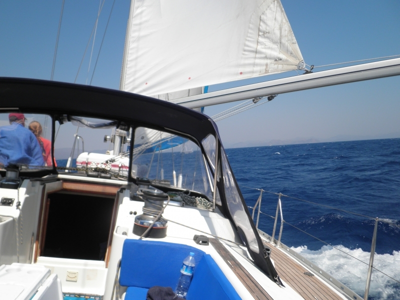 Image result for Worldwide Sail Training Events